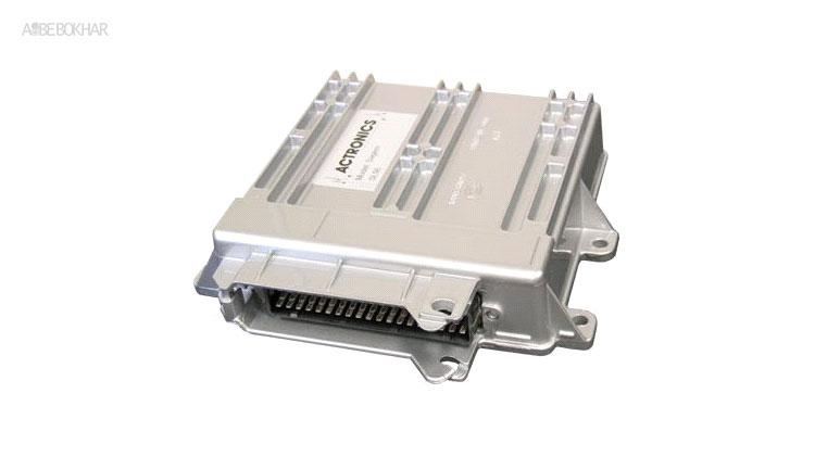 واحد کنترل الکترونیک (ECU) چیست