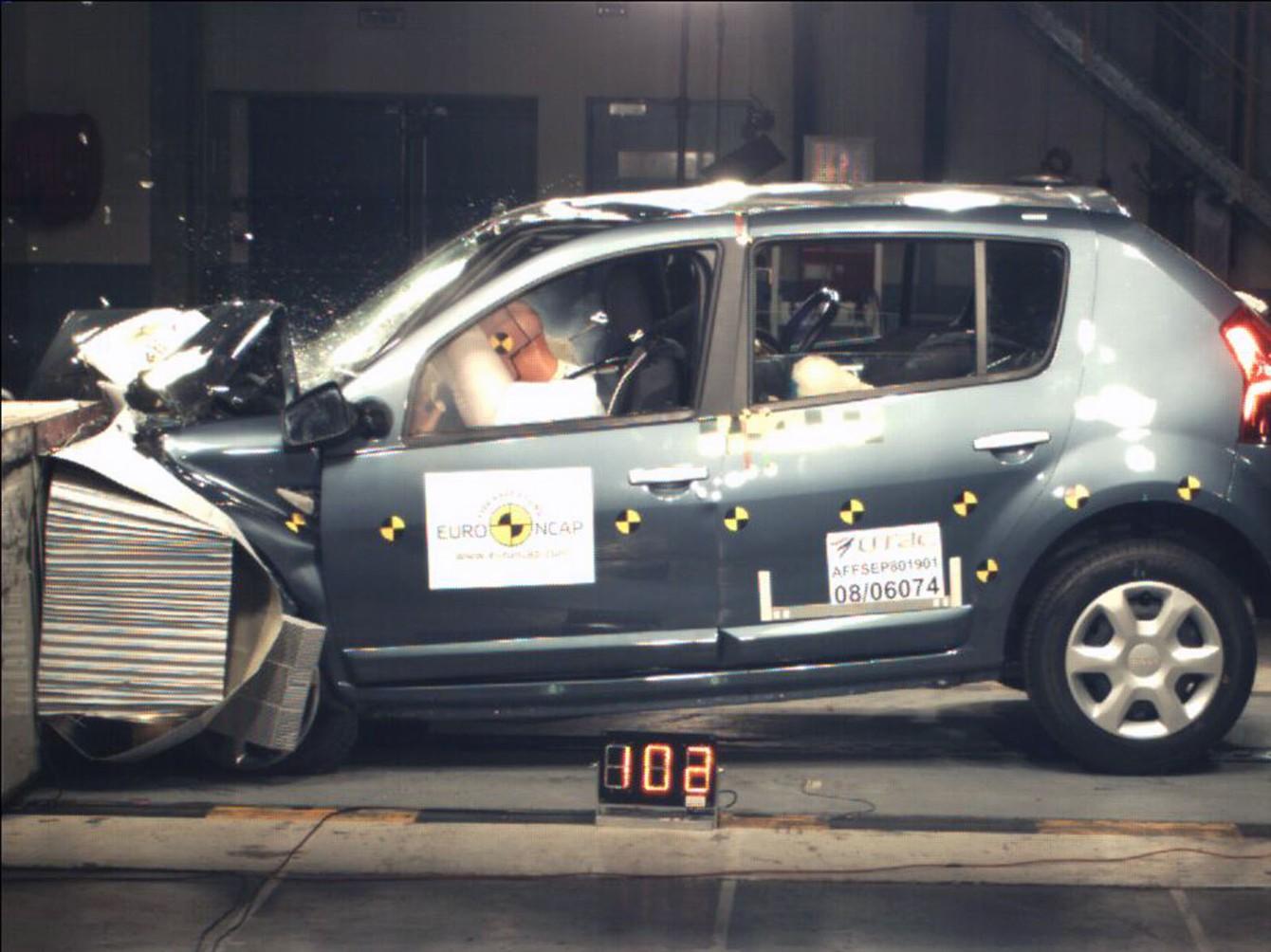 sandro crash test-1