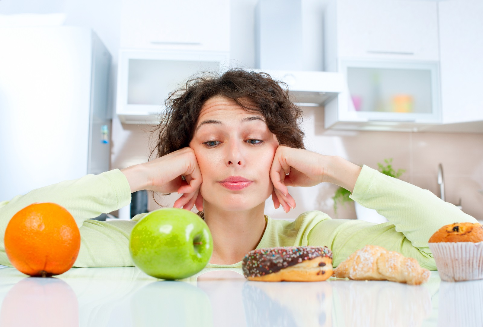 لاغری کاهش وزن شمارش کالری تناسب اندام