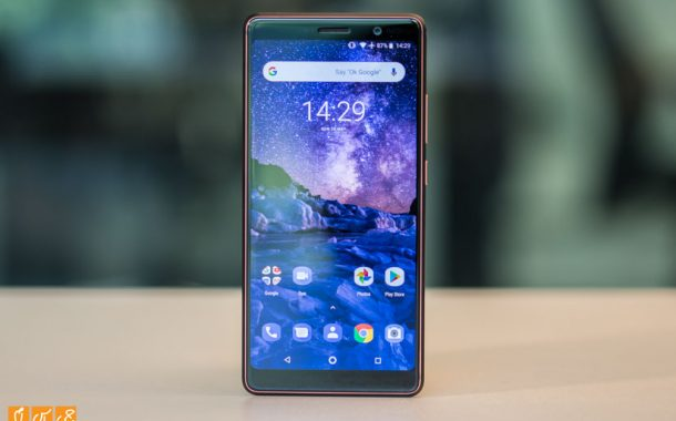 بررسی تخصصی Nokia 7 Plus