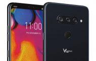 انتشار رندر جدیدی از گوشی ال جی V40 ThinQ