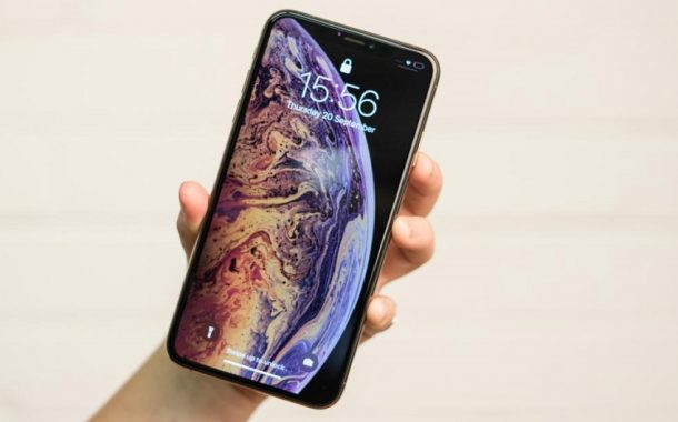 نمایشگر آیفون XS مکس بهترین نمونه در صنعت گوشی های هوشمند