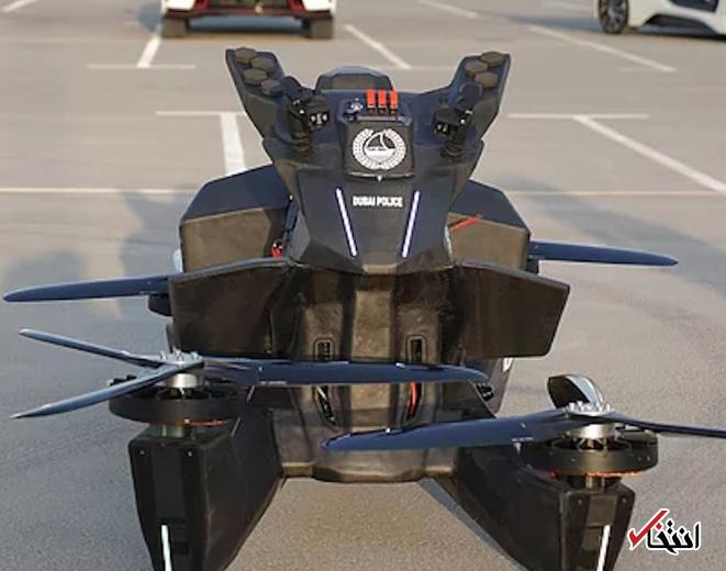 موتورهای هلیکوپتری در راهند / قابلیت حمل یک مسافر /40 دقیقه پرواز مداوم