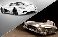 خودروهای سریع جهان در هر دهه؛ از ۱۹۰۰ تا ۲۰۱۸