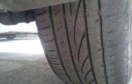 علت اصلی لاستیک سابی خودروها